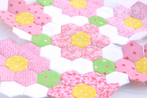 Little Hexies