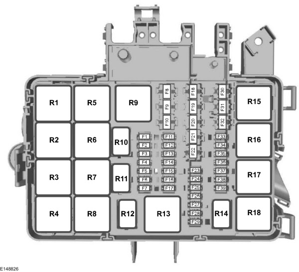 Diagram 2015 Ford Transit Fuse Box Diagram Full Version Hd Quality Box Diagram Blogxjami Eventinotte It