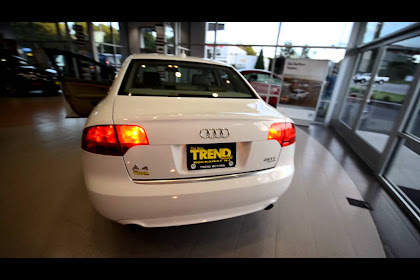 2008 Audi A4 Turbo For Sale