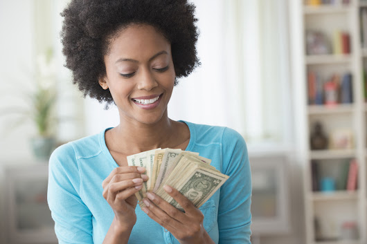 Women and Money: Simple Strategies for Financial Success