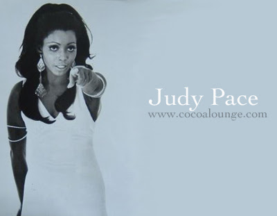 Cocoa Lounge Legend: Judy Pace