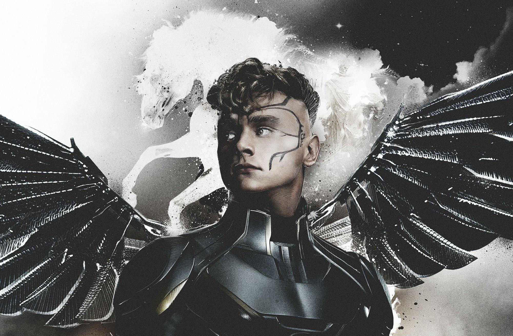 X Men Apocalypse Wallpapers Movie Trailers Photo 40092410