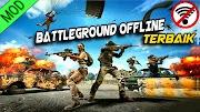 Game Battleground Offline Mirip Free Fire