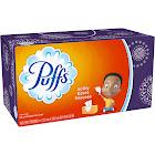Puffs Basic - Tissues - 180 sheets