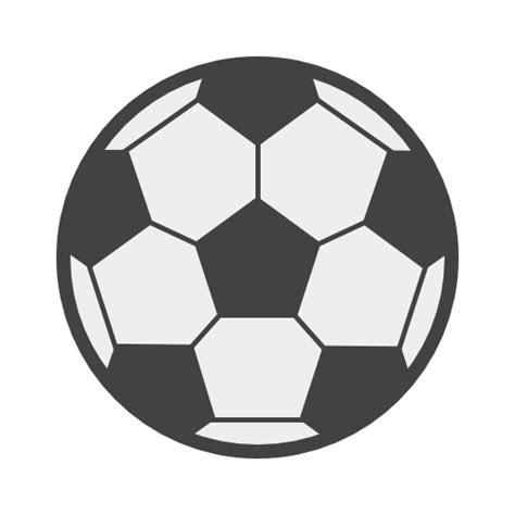 icone  futebolesportebolasbola livre de balls icons