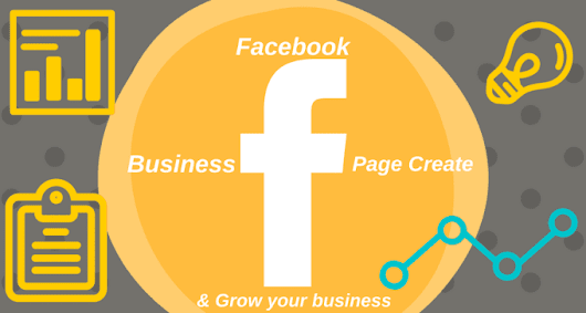 gmkamrussama : I will create facebook business page for $5 on www.fiverr.com