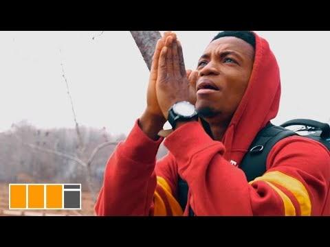 Kofi Kinatta - Behind the scenes -(Official Video).
