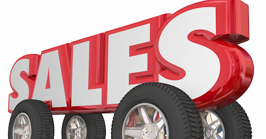 September New Car Sales Expected to Decline, Says Edmunds.com - Dealer Marketing