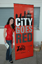 City Goes Red
