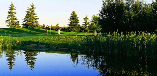 Projected opening dates for Calgary golf courses | GolfWest