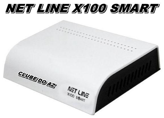 NET LINE X100 SMART