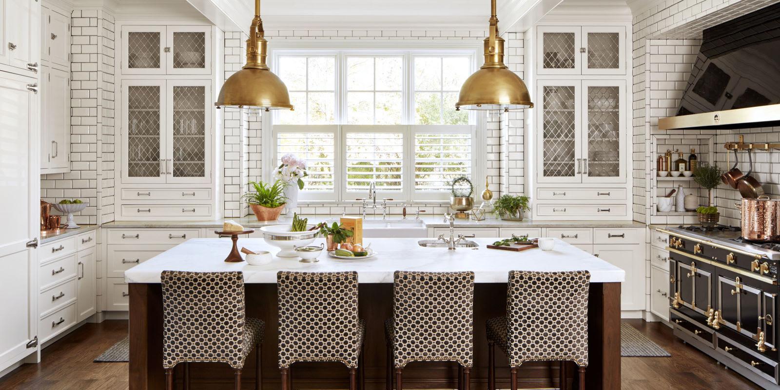 Kitchen Cabinets Ideas For Small Kitchen   Kitchen Decor ...