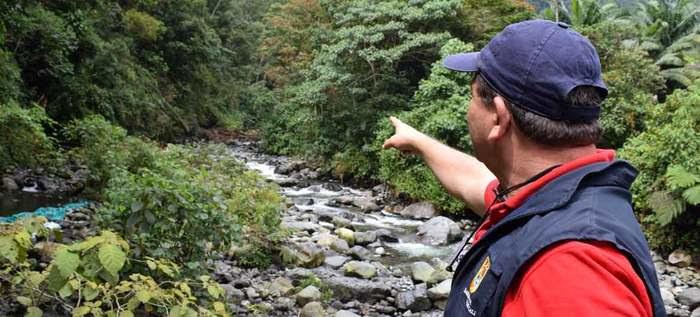 Secretaría de Gestión del Riesgo activa planes de control y vigilancia para los ríos de Cali