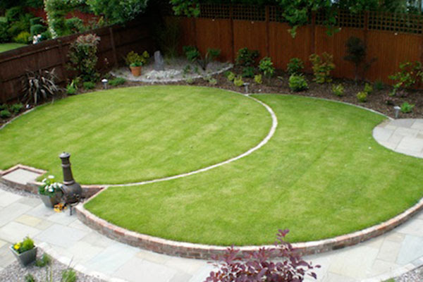 Garden designs - JM Garden Design London