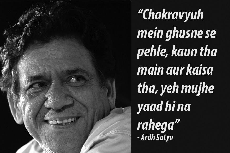 10 Dialogues of Om Puri That'll be Remembered For Years To Come