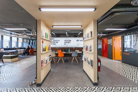 Brighton Digital Festival – Brighton Co-working & Office Space