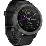 Garmin vívoactive 3 - Smart Watch with Heart Rate Monitor - Black