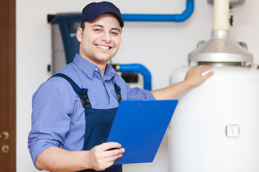 Why Service is Vital for your Water Heater - Genz-Ryan