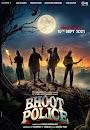 Bhoot Police (2021) 480p 720p 1080p WebRip Hindi Full Movie