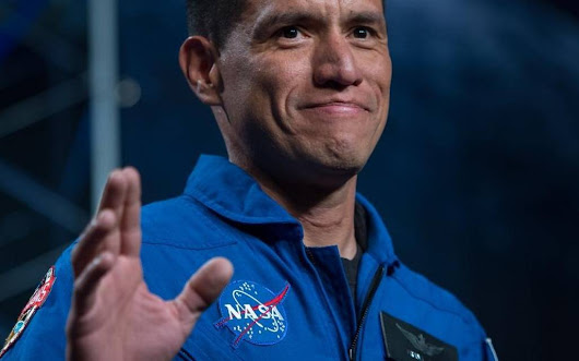 Of 18,000 astronaut applicants, NASA picked 12. One is from Miami.