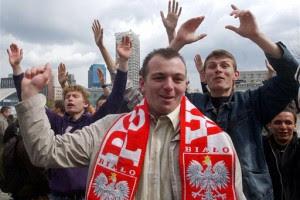 Половине поляков безразлично Евро-2012