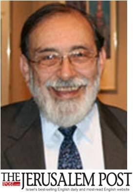Rabbi Reuven Hammer - Jpost