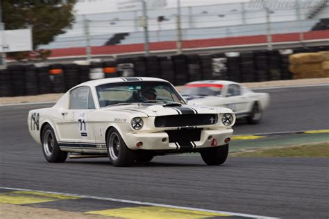 ford shelby mustang gt  chassis sfmr