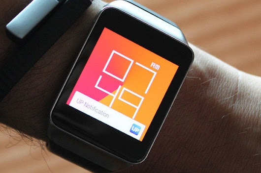 Android Wear adding Bluetooth support, GPS, custom watch faces in future updates