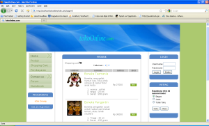 Free download source code php e commerce online