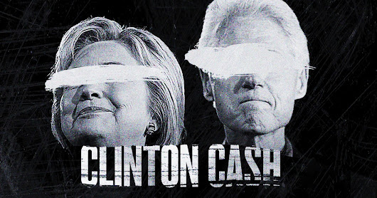 Watch Clinton Cash for free on Breitbart.com