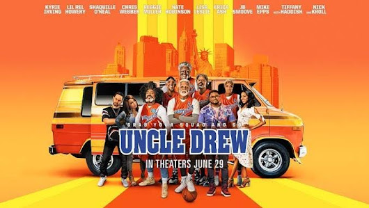 Uncle Drew Movie Quotes - A huge list of our favorite lines!