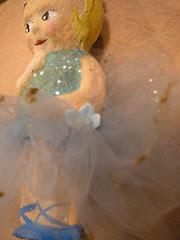 Polly's Moonlight Ballet!