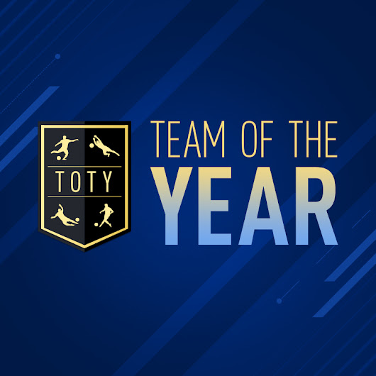 Team of the Year - FIFA 17 Ultimate Team - EA SPORTS