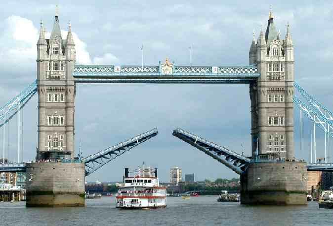 لندن بريدج