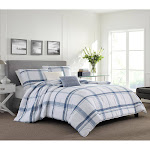 Nautica 5-piece Comforter Set, Eastmoor King