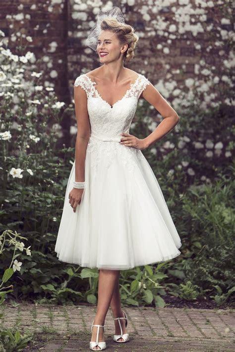 Brighton Belle collection by True Bride 'Lottie'. For