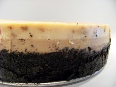 julia's cheesecake