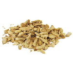 AzureGreen HGINRC Ginger Root Cut 2 oz
