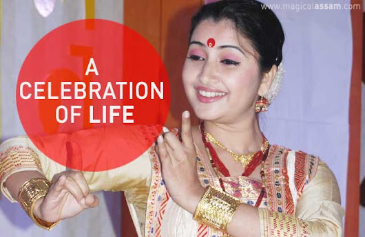 6 Reasons Why Bihu Fascinates All Assamese People - Magical Assam