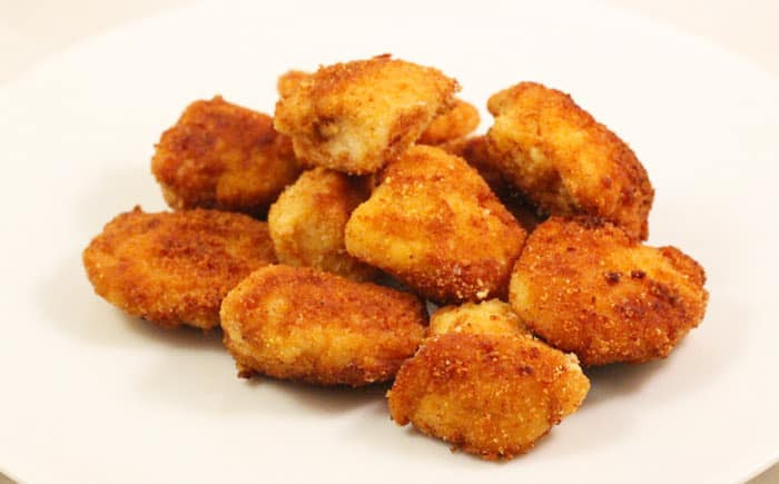 Image result for homemade nugget