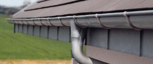 The Benefits of Gutters & Downspouts | PJ's Roofing