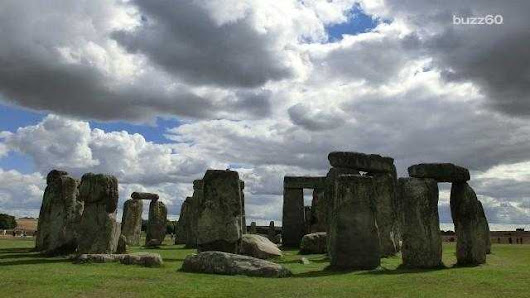 Plans for Stonehenge Tunnel Approved, Draws Online Backlash