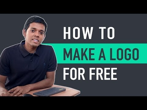 How To Make A Logo in 5 Minutes