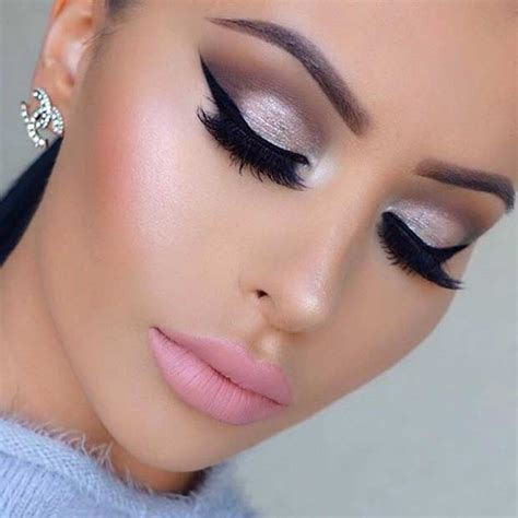 31 Beautiful Wedding Makeup Looks for Brides   StayGlam