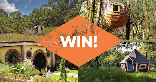 Win a year of outdoor holidays with Canopy & Stars