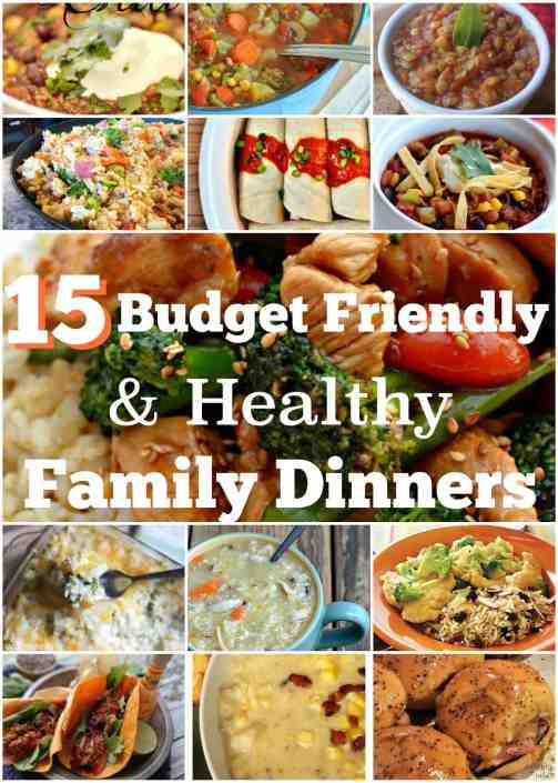 Healthy Living Link Party Week 37