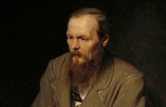 Dostoevsky: «Το κυριότερο είναι να μη λέτε ψέματα στον ίδιο σας τον εαυτό»