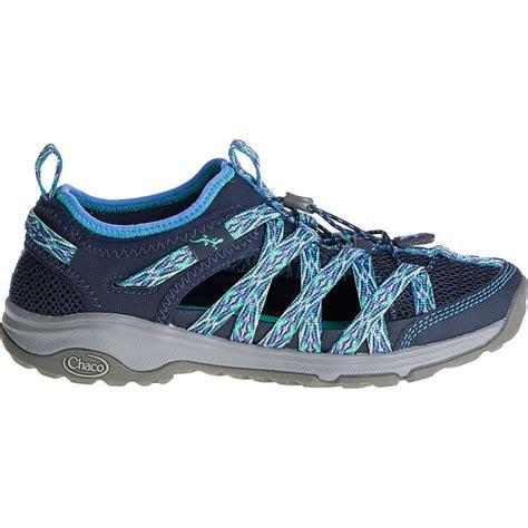 chaco outcross evo  water shoe womens backcountrycom