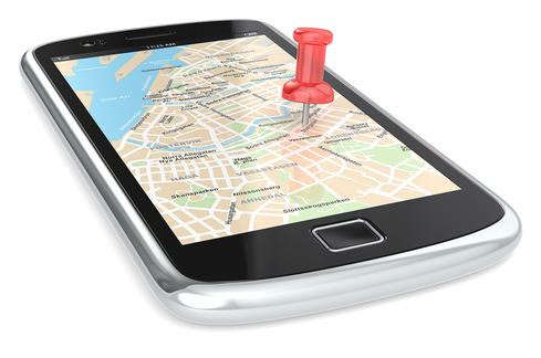 Location Tracking: 6 Social App Settings To Check - InformationWeek