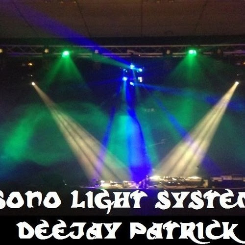 Pub- Sono Ligth System's by Jo